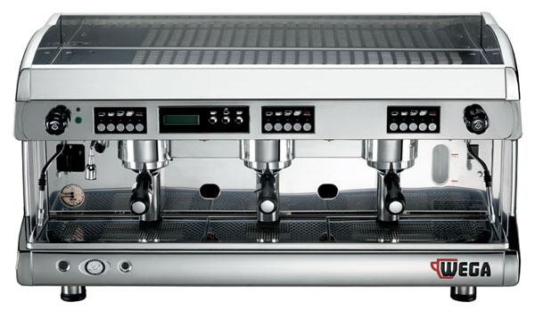 Wega Espresso Makinası Tamiri